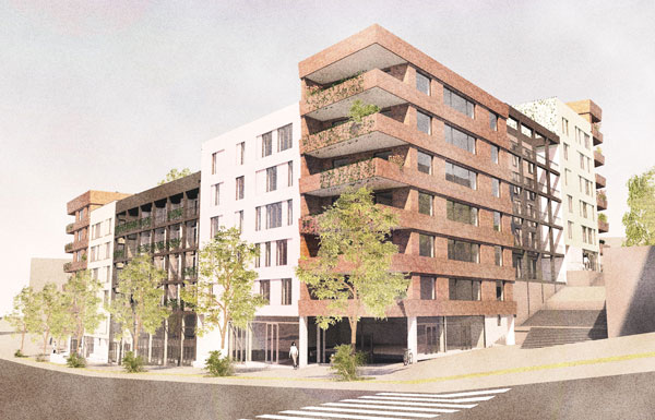 Hus- & villa-arkitekt i Stockholm — ROBERT SANDELL