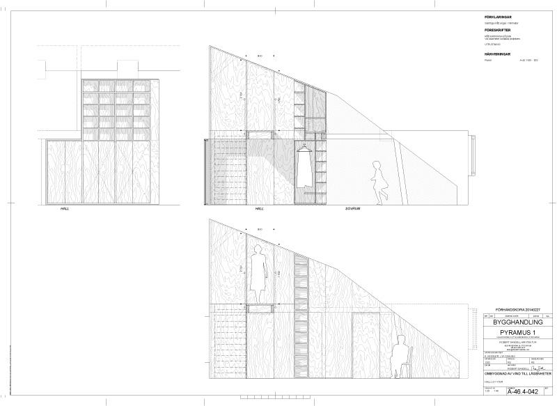 Hus& villa arkitekt i Stockholm u2014 ROBERT SANDELL